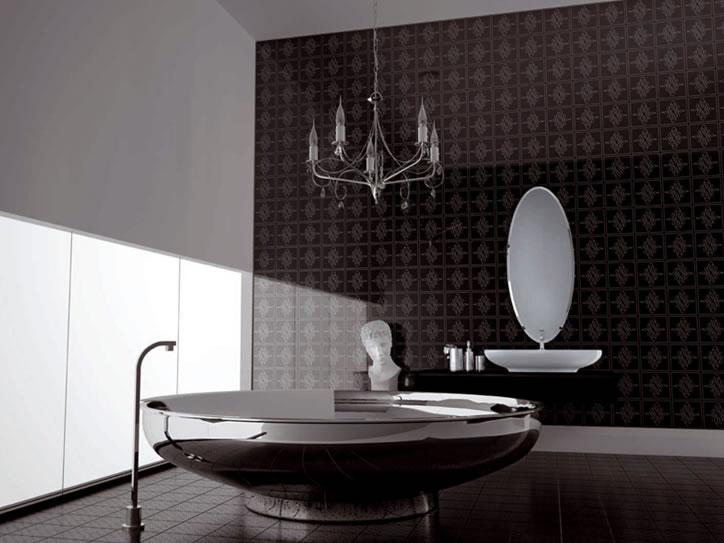 decorating Decoração para Banheiro e Modelos de Cerâmicas
