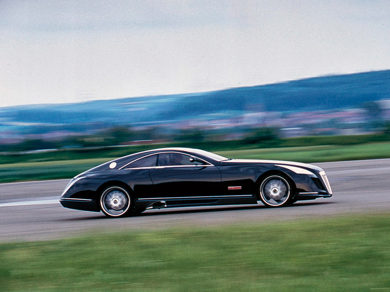 fab wheels digest f w d 2005 maybach exelero concept