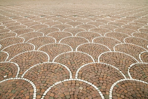 Enrica De Nicola. Urban Pattern. Fotografía | Photography