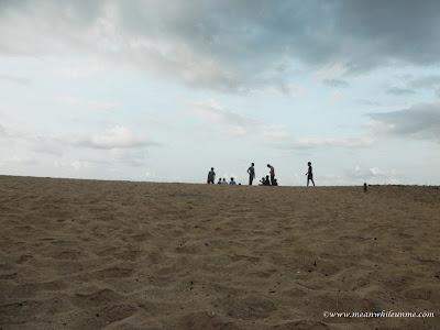 yogyakarta pasir pantai sundak
