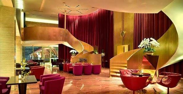 فندق 7 نجوم مورغان بلازا، بكين، الصين