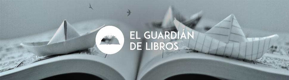 El guardián de libros