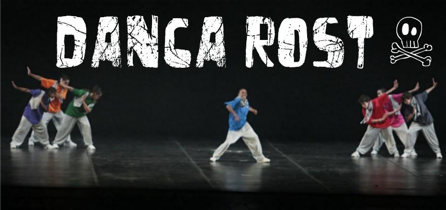 Dança Rost ≈
