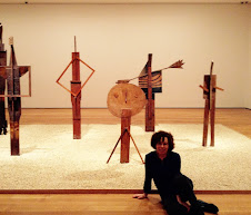 With Picasso at MoMA
