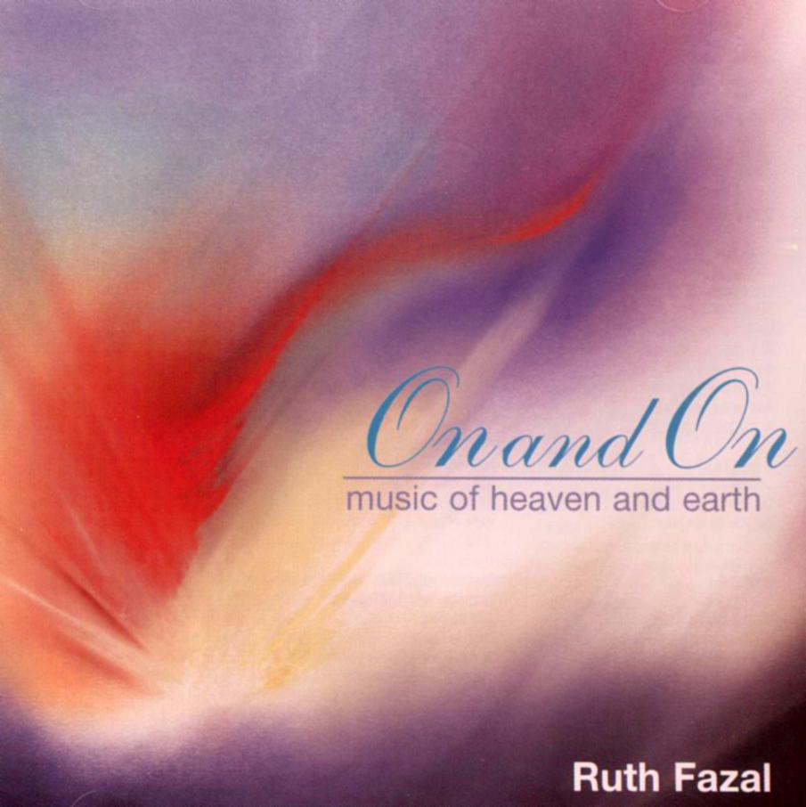 Ruth Fazal-On And On-
