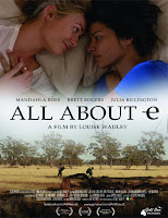 All About E (2015) online y gratis