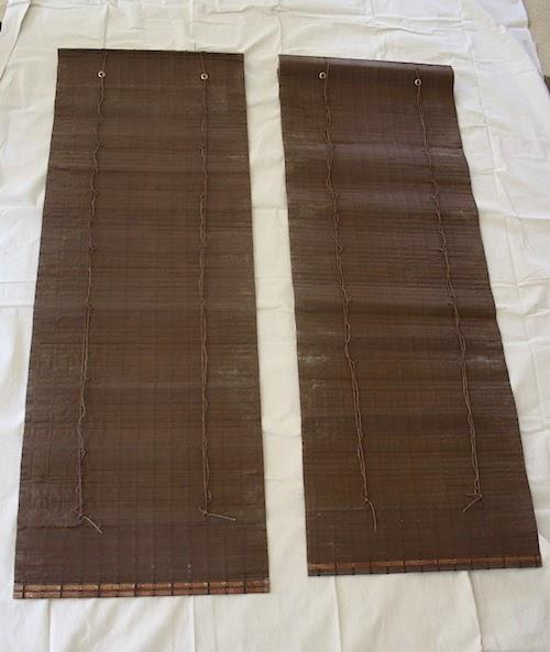 on the doorstep do i have to shorten window blinds. Black Bedroom Furniture Sets. Home Design Ideas