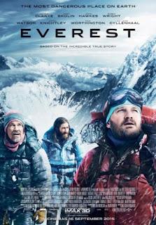 Sinopsis Film Movie Everest 2015