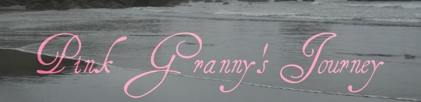 Pink Granny's Journey...