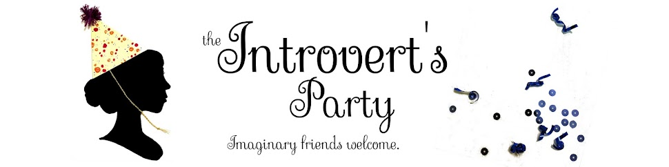 The Introvert's Party