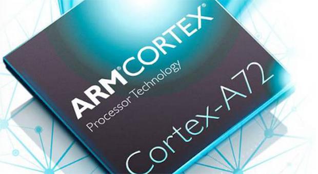 Cortex-A72 de ARM: Moviles en 2016 a la par con las consolas de juegos