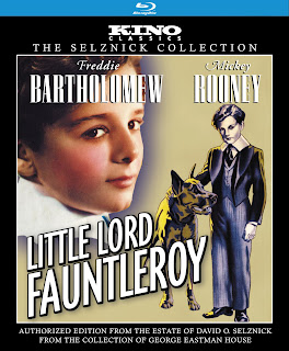 "Blu-ray Review | ""Little Lord Fauntleroy"""