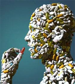 """Din nou industria Pharma. Tot ce afecteaza vanzarea produselor este considerat """"o frauda, o sarlatanie"""""""