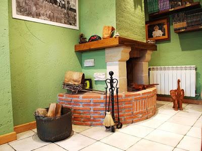 Chalet en venta en Polanco