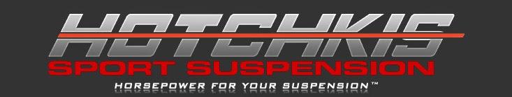 Suspension Sponsor