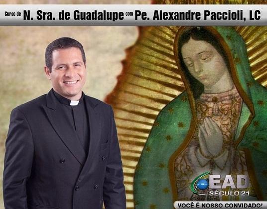 PADRE ALEXANDRE PACCIOLI EAD SÉCULO 21