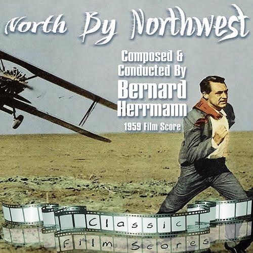 north by northwest score pdf