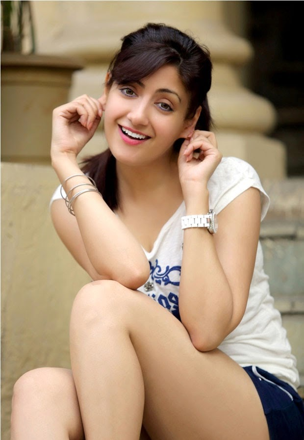 Gurleen Chopra - Latest Hot Unseen HQ Photos
