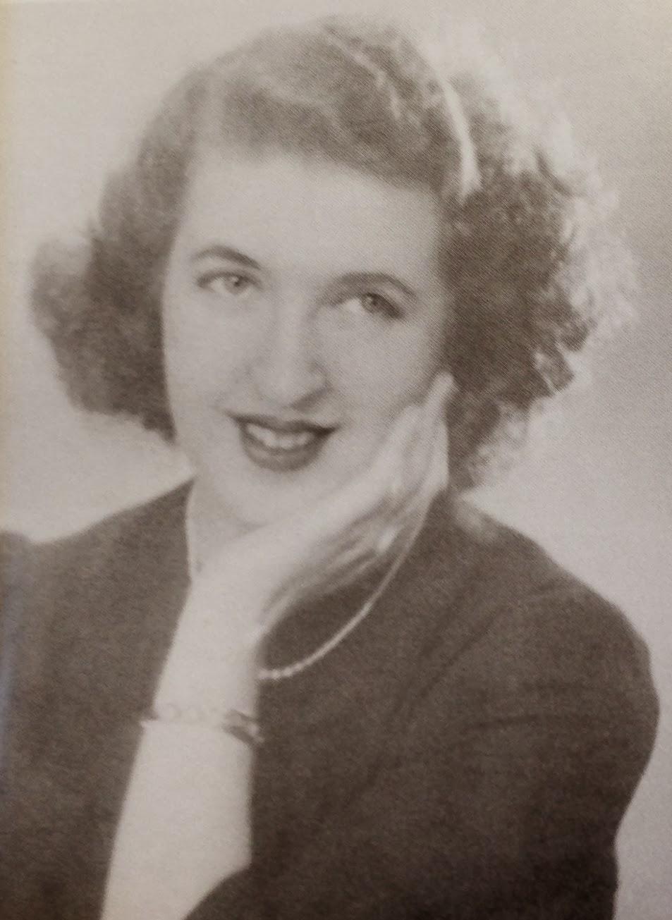 Mary Baker – Willcox - Princess Karaboo