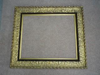 antique picture frame sale