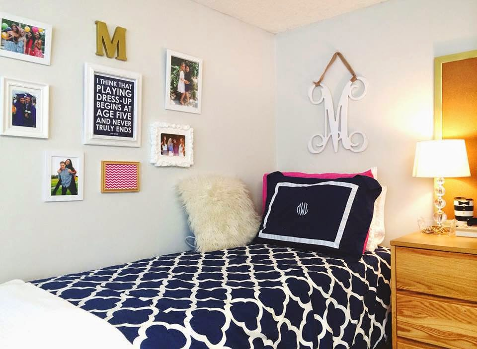 Decorating Ideas > Madison Lane { My Dorm Room } ~ 041849_Nifty Dorm Room Ideas