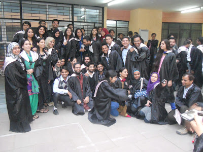 jamia millia islamia annual convocation 2012