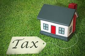 ภาษีบ้าน