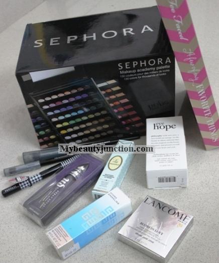 Sephora shop online middle east