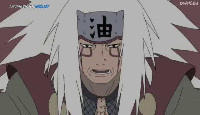 ... Vs Pain Subtitle Indonesia Animeindo Watch Naruto Jiraiya Vs Pain Sub