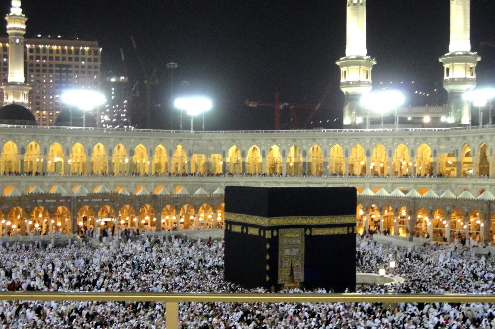 Wielbłądzie memuary część 1 - islamizacja