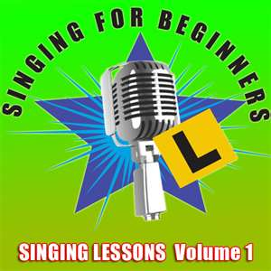 singing lessons - Sing Like Nobody Coupon