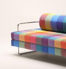 Idee casa divani e poltrone originali blitz e palio di - Biesse divani letto ...