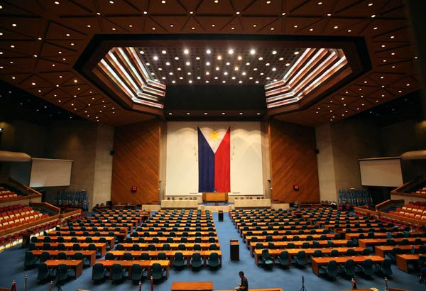 SONA 2013: Complete Filipino Transcript of PNoy speech