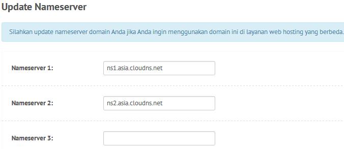setting-Domain-Update-Nameservers-Niagahost