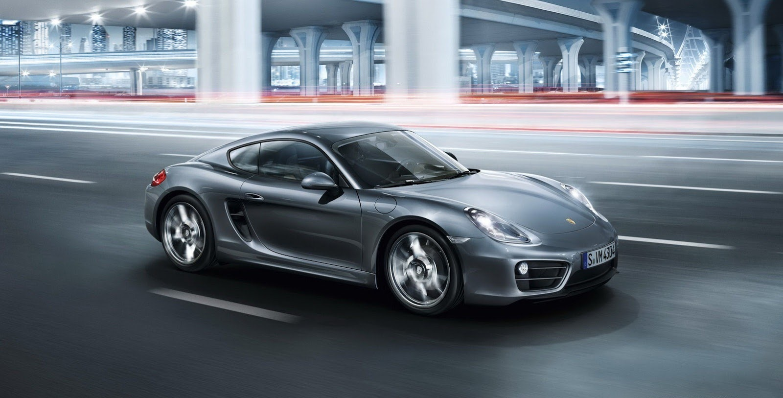 Nancys Car Designs 2014 Porsche Cayman