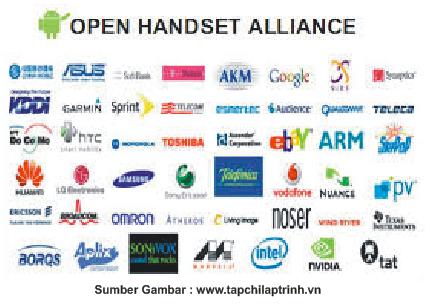 Open Handset Alliance
