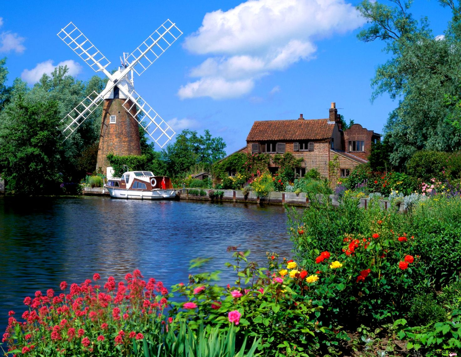 Holland Country