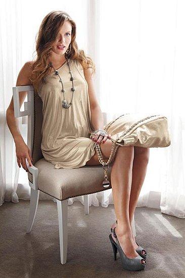 Fashionable Hairs Jennifer Lopez on Lookbook Collection Fall 2011 - 25