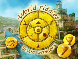 World Riddles- Seven Wonders