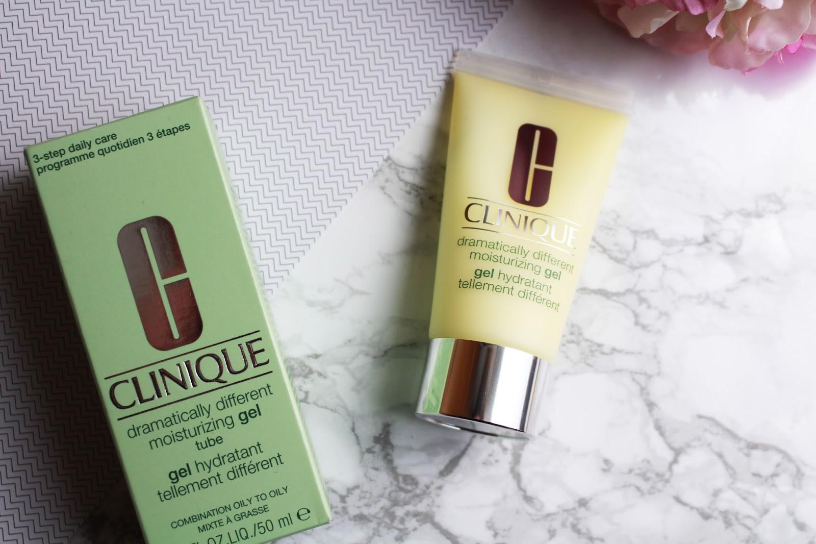 Clinique 3 Step Daily Care, Clinique DDML, Clinique Dramatic moisturiser Review, Best moisturiser