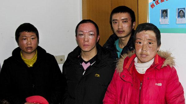 Apple Dikritik Hiraukan Keluhan Korban Ledakan Pabrik Pegatron