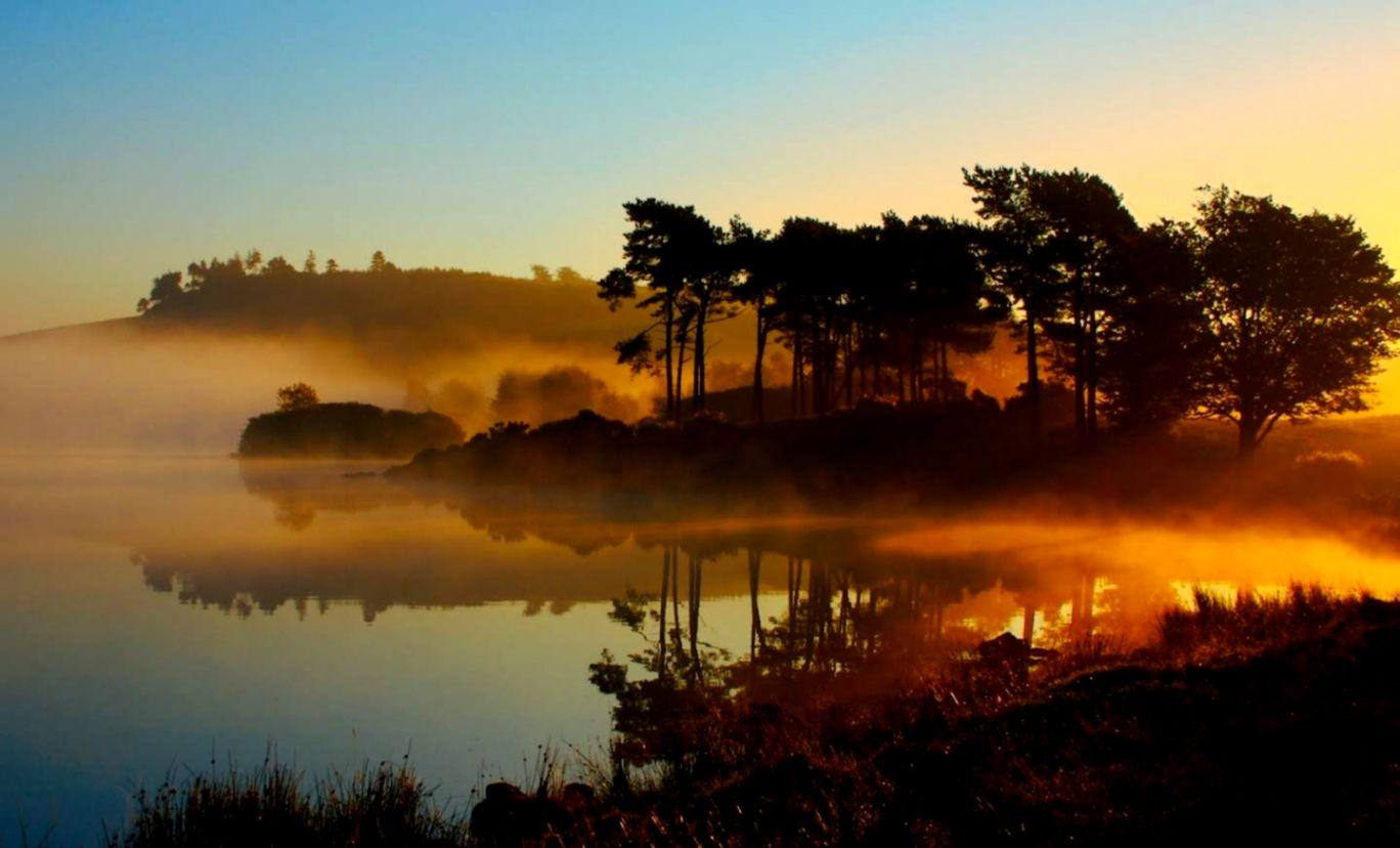Nature Scenic Landscape