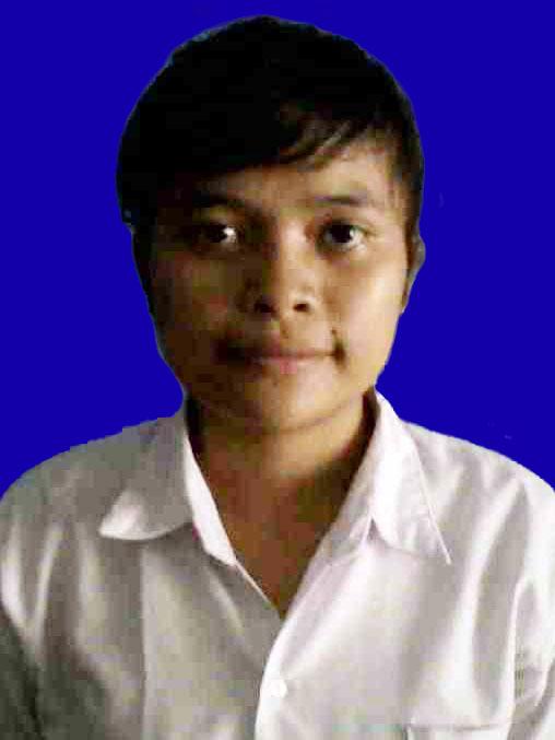 RENI MELINA TOBING Mencari Lowongan Admin dan Cleaning service