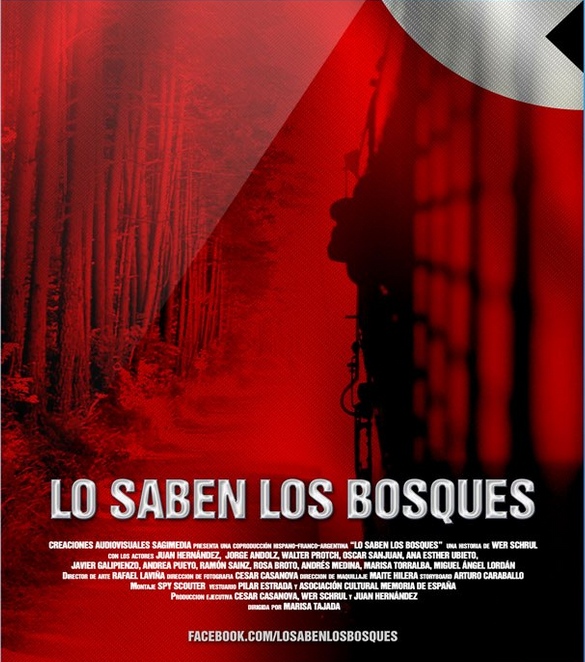 Ver pelicula Lo saben los bosques (Cortometraje)  (2012) &#8211; Castellano Online online