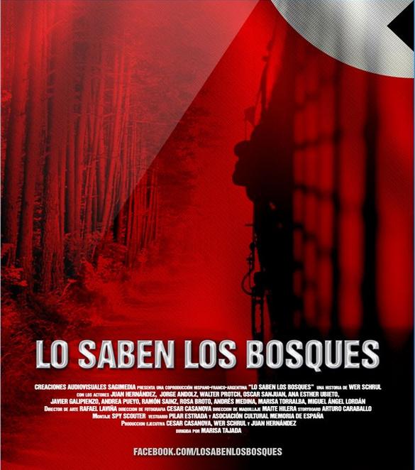 Lo saben los bosques (Cortometraje)  (2012) – Castellano Online peliculas hd online