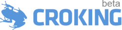 Groking Logo
