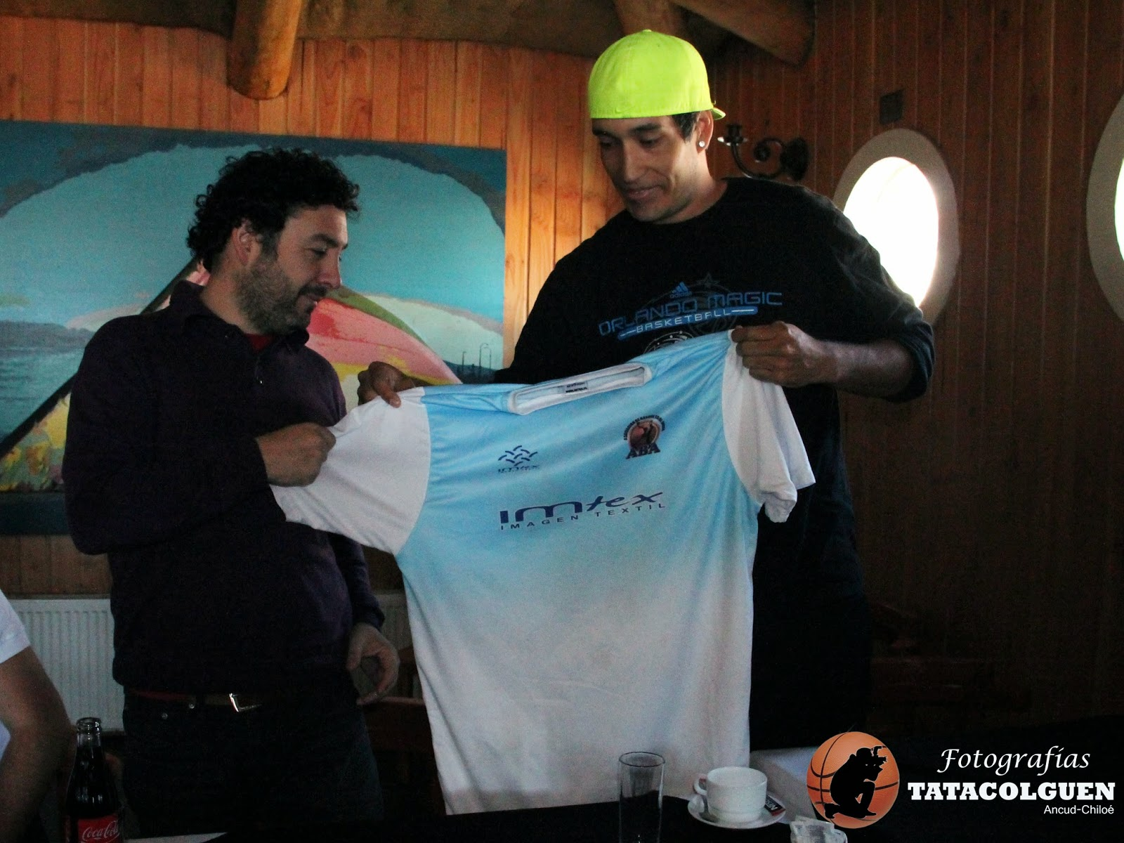 Aba ancud el comienzo de un a o 2015 zona basket curico for Viveros en curico