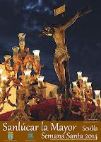 Semana Santa de Sanlúcar la Mayor 2014 - Antonio Robledo Barreno
