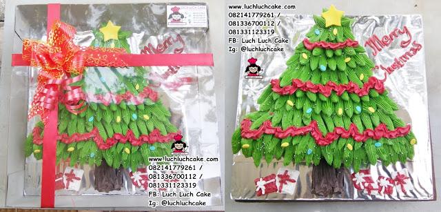 cupcake christmas natal murah