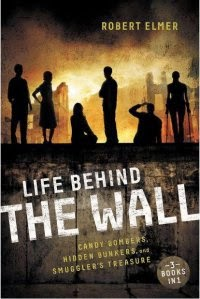 http://www.amazon.ca/Life-Behind-Wall-Robert-Elmer/dp/031074265X